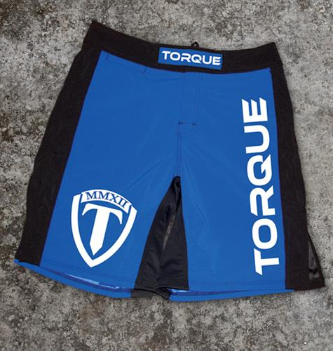 Torque Torque MMA Fight Shorts - Momentum